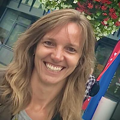 Coördinator Mirjam zoekt een Kamer in Dordrecht